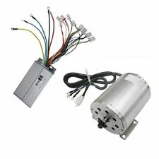 48V E-Bike Brushless Motor+Controller for Electric go-kart buggy 1800W 48V TDPRO