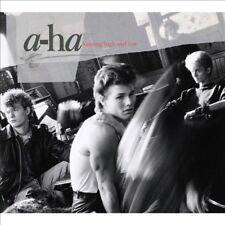 A-Ha- Hunting High and Low CD (2-Discs) [Digipak] (Rhino Handmade) NEW/SEALED