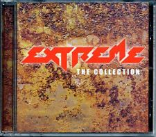 SEALED NEW CD Extreme - The Collection