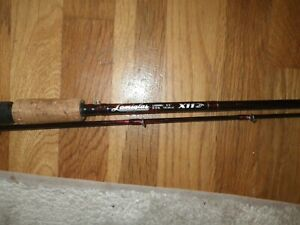 "Lamiglas X11 8' 6"" Casting  Fishing Rod 8-12 lb.  1/4 - 3/4 ounce"