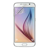 Belkin TrueClea Transparent Screen Protector for Samsung Galaxy S6 3 Pack