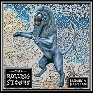 The Rolling Stones - Bridges To Babylon (NEW CD)