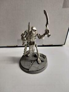 Warhammer: Tomb Kings Bone Giant Metal