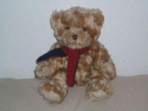 seltener Original Douglas  Jahres Teddy von 2002