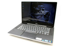 Dell Gaming laptop XPS 14z i7 2.8Ghz 8GB 256GB SSD DVD-RW Webcam GT520m