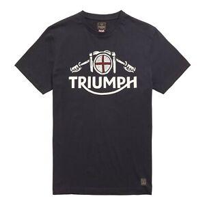 Mens Triumph Hale T-Shirt