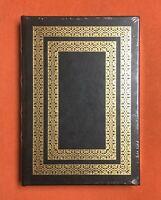 EASTON PRESS' 100 GREATEST BOOKS - VIRGIL: THE AENEID COLLECTORS NOVEL *NEW*