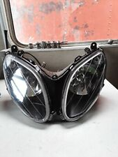 Piaggio NRG Power 50 Headlight, 2009.
