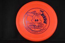 "Birdie DX 165g Original ""Tall"" Circle Stamp  Innova *Prime Disc Golf*  Very Rare"