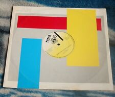 """HALF PINT JAH LOVE IS PURE & CLEAN  UK 12""""  TAPPA RECORDS T.Z.D1017"""