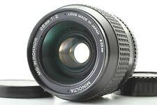 [Mint] MINOLTA MD W.ROKKOR 28mm f/2 from Japan #192