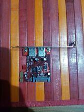 Startechcom PEXUSB3S22 usb 3 PCIE Adattatore