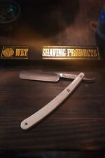 Authentic vintage Otto Deutsch HANS 5/8 Straight Razor