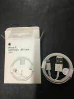 Genuine iPad PRO 10.5 9.7 12 MINI AIR Charger USB Cable ORIGIONAL RETAIL BOX