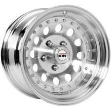 "4-Ion 71 15x8 5x5.5"" -19mm Machined Wheels Rims 15"" Inch"