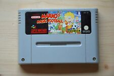 SNES - Marko´s Magic Football für Super Nintendo