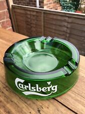 Large Carlsberg Pub Ashtray