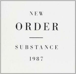Substance, New Order, Good Import