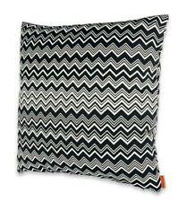 MISSONI Tobago col. T20  Kissen aus Baumwolle 60/60 cm  Made in Italy NEU