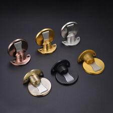 Magnetic Punch-Free Door Stop Door Stopper Holder Furniture Hardware Home Decor