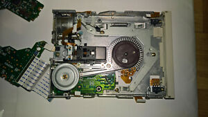 Matsushita EME-279TC Floppy Laufwerksriemen Flachriemen 1,5mm breit ***NEU***