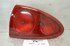 2003-2004-2005 Chevrolet Cavalier Right Pass Genuine OEM tail light 06 5H4