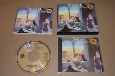 Korngold - Violanta / Heinz Mende / Munich Radio / CBS 1980 / CD + Booklet Box