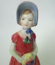 Royal Doulton Diana Porcelain Figurine Hn 1986 - Free Shipping