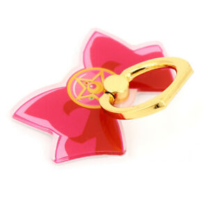 New Sailor Moon Crystal Star Universal Phone Tablet Ring Mount Stand Grip