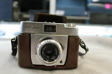 Zeis Ikon Continette 35mm Camera *FREE SHIPPING*