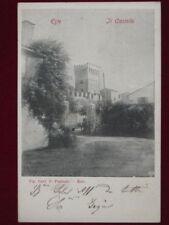 Cartoline paesaggistiche del Veneto da collezione