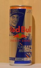 Red Bull Energy Drink Can Limited Edition Max Motivation NLFull