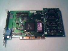Diamond Stealth 3D 3000 PCI 2+ with 4MB RAM S3 Virge/VX revB video graphics card