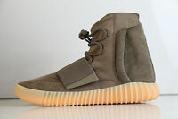 Adidas X Kanye West Yeezy Boost 750 Light Brown Chocolate Gum BY2456 9-11 v2 350
