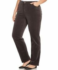 Charter Club Corduroys Stretch Plus Pants for Women