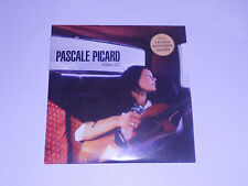 Pascale Picard - gate 22 - cd single
