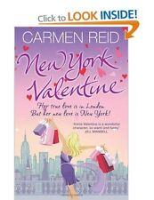 New York Valentine: (Annie Valentine Book 5) by Carmen Reid (Paperback, 2011)