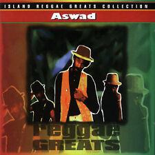ASWAD Reggae Greats CD BRAND NEW Island Collection