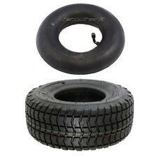 Gas Scooter Tire + Inner TUBE 9x3.50/3.00-4 Combo Kit 300x4 goped Evo X-treme