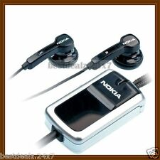 New OEM Original HS-23 HS23 Stereo Handsfree Headset for Nokia N71, N72, N73
