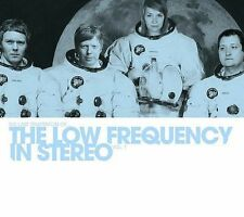 Low Frequency in Stereo, Last Temptation of, Very Good