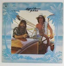 Loggins & Messina Full Sail 1973 Columbia Records PC 32540