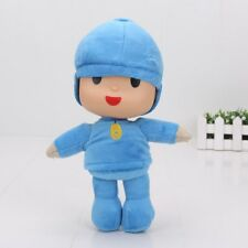 PATO Pocoyo ELLY PATO Soft Plush Stuffed Doll Kids Gift Toy Doll 10""
