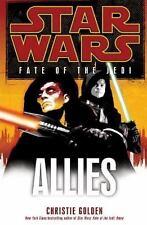 Star Wars- Fate of the Jedi: Allies