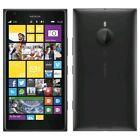 Nokia Lumia 1520 AT&T (UNLOCKED) 16GB BLACK COLOR  Windows Smartphone