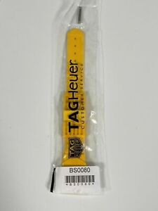 TAG Heuer Formula 1 Mid-Size Band / Strap 18mm All Colors Black Blue Yellow