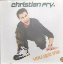 Christian Fry - You Got Me
