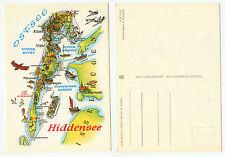 23123 - - Kittensee-CARTINA-vecchia cartolina