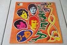 THE FOURMYULA LP NEW ZEALAND 1968 ULTRA RARE
