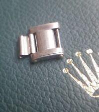 VINTAGE ROLEX LINK  7205 rivet 12.5 mm BRACELET MAGLIA bracciale armband